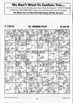 Map Image 075, Stearns County 1992